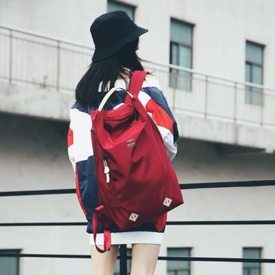 로미 트래블러스 백팩 가방