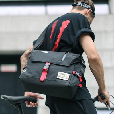 익스트림 라이더 자전거 크로스 헬스 가방