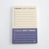TODAY NOT TODAY - 투데이 낫 투데이 (바이올렛)