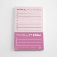 TODAY NOT TODAY - 투데이 낫 투데이 (핑크)