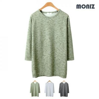 트윌 나그랑 7부 티셔츠 TSL515 (3color)