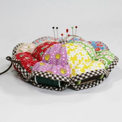 (DIY)비행접시 핀쿠션 만들기