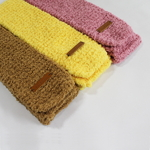 (DIY)포근이 키즈목도리 만들기