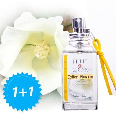 1+1 쁘띠크로와 향수 Cotton Blssom 코튼블라썸 꽃향 30ml