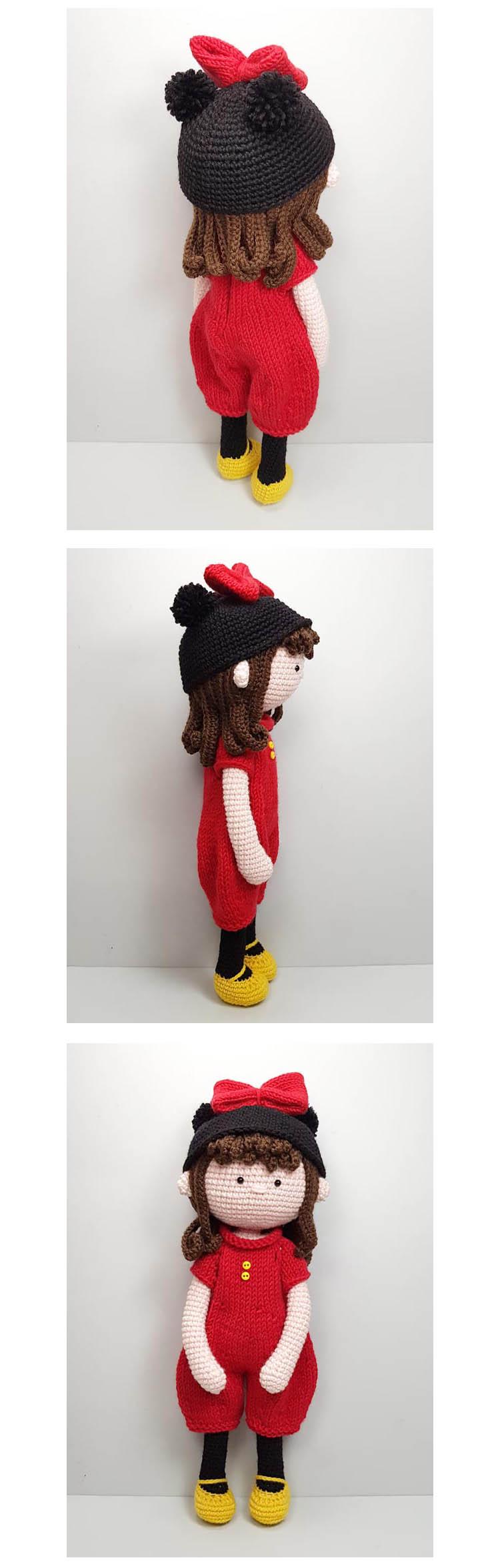손뜨개 DIY-미니랑 꼬마토끼 - 써니의실노리, 65,000원, 뜨개질, 기타 패키지