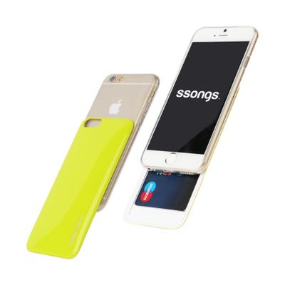 버블팩 플레이케이스 for iPhone 6