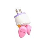 [276-824740] 디즈니 엉덩이 AC 어댑터 충전기(데이지)