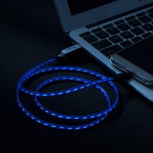 USB Type-C 일루미네이션 케이블 [op-00471]