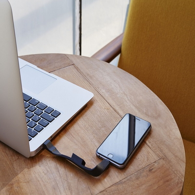 NUANS BANDWIRE 애플 호환용 케이블