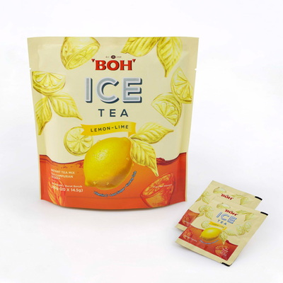 BOH - 레몬 라임 아이스티 20ea