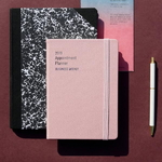 2019 Appointment Planner [B6 Business Weekly Plan]