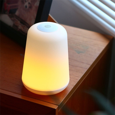 2 in 1 Mood LED Light Stand