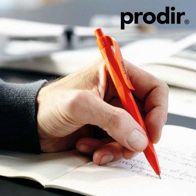 (500개) 프로디아 피크펜 QS20  판촉볼펜 기념품 홍보용펜 prodir