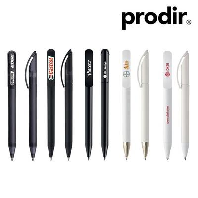 prodir 프로디아 정품 스위스 프리미엄 볼펜 DS3 외 (12일납기)
