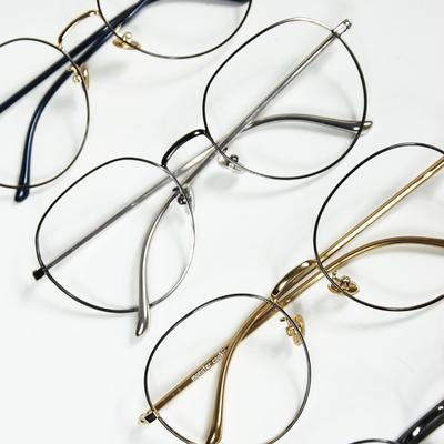빛번짐 눈부심 없이 주야간 모두 사용 가능한 X-드라이브 세이프 렌즈 안경