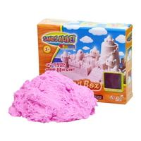 촉촉이모래 핑크 단품 450g