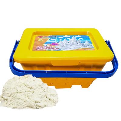 촉촉이모래 모래놀이 3.7kg 대용량 단품