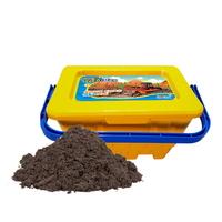 깜돌이모래 모래놀이 5kg 단품