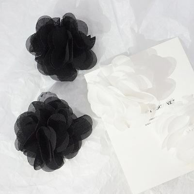블루밍 귀걸이 (2colors)