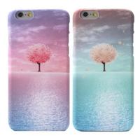 LG G6(LGM-G600) Gp하드케이스 벚꽃청춘