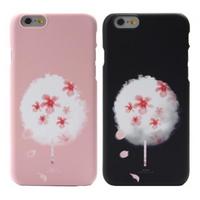 아이폰6s Gp하드케이스 벚꽃솜사탕