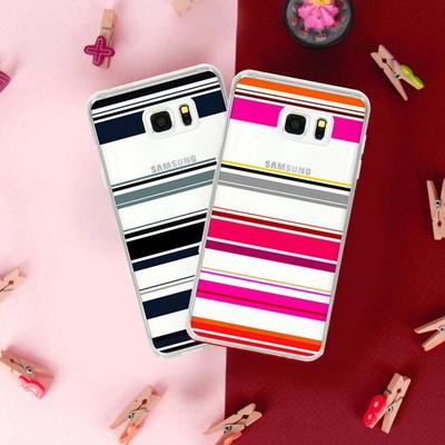 LG V30(LG V300) 풀커버케이스-DynamicStripe