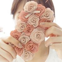 갤럭시S9플러스 (G965) Mh-Bella Rosette Pink