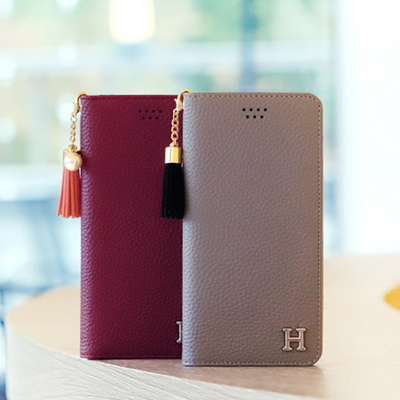 갤럭시노트9 (N960) Buano-T 지갑 다이어리 케이스