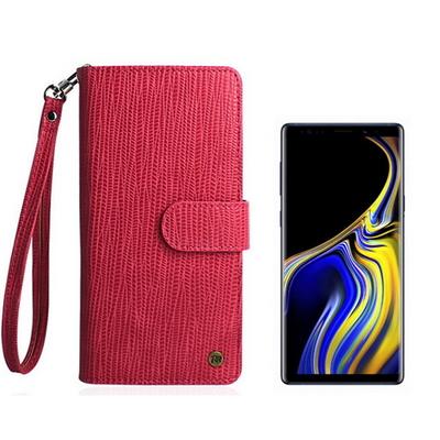 갤럭시노트9 리베라 월렛 지갑케이스 (SM-N960)