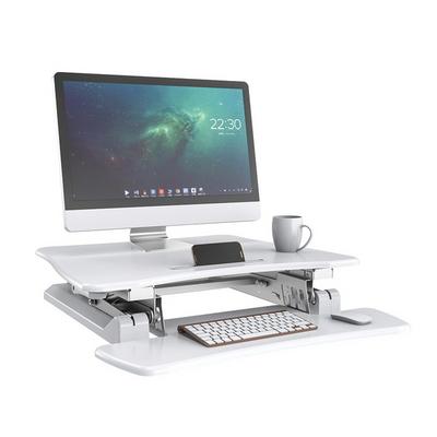 서서일하는 높이조절 책상 스탠딩데스크 스탠워크 PSWVS