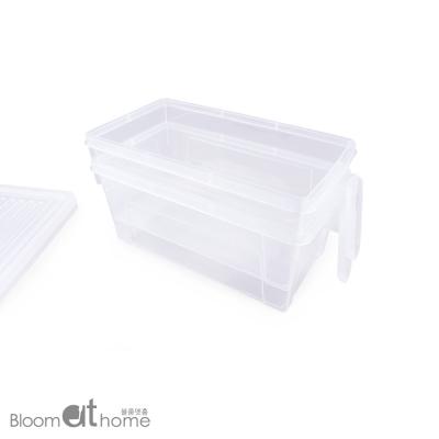 냉장고 선반 정리용기 (중)