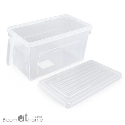 냉장고 선반 정리용기 (대)