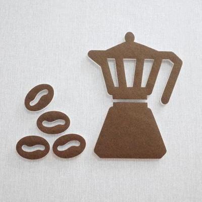 [3D입체] 커피set