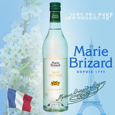 프랑스 황실 납품-사탕수수 원액 베이스 마리브리자드 시럽 23종