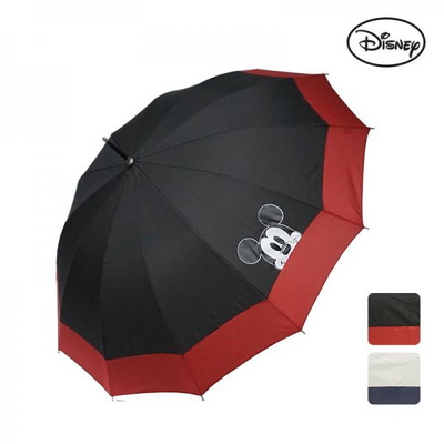 디즈니 미키마우스 까꿍 장우산 HUMKU10015