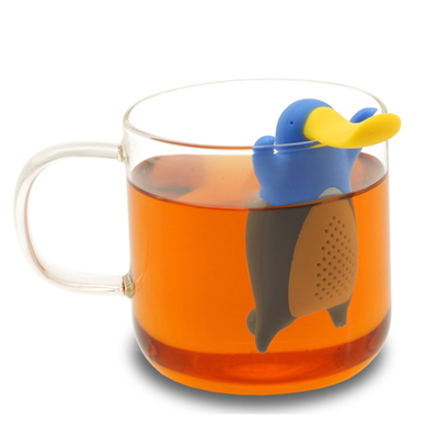 VivaBoo tea infuser ��ٺ� Ƽ ��ǻ��