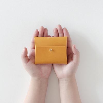 단아한 카드지갑