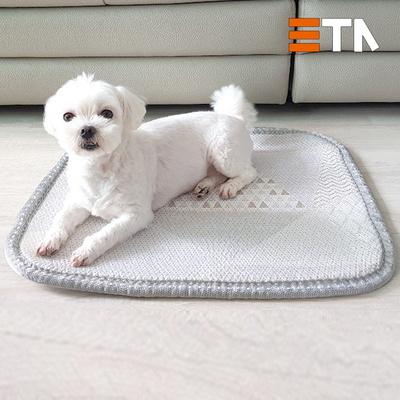 강아지매트 애견방석 매트 4계절 사용 고양이 매트