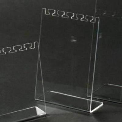 목걸이 진열대 (중) 120x50x172 DP0602