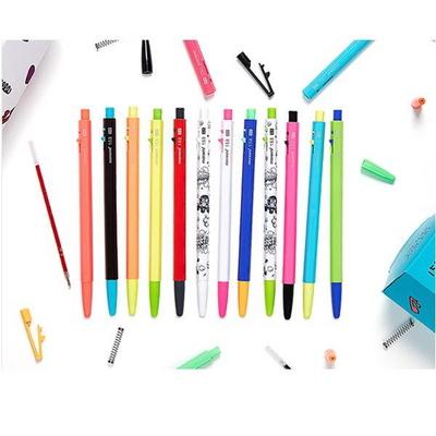 모나미 153 DIY 12본입 세트 (나만의 볼펜 만들기)