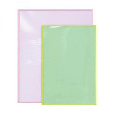 선영 슬림 칼라보드 500X700 색상별 모음