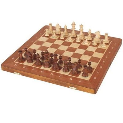 마돈 토너먼트5 원목 체스