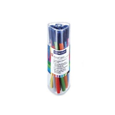 스테들러 트리플러스 칼라 12색 사인펜세트 323PR12