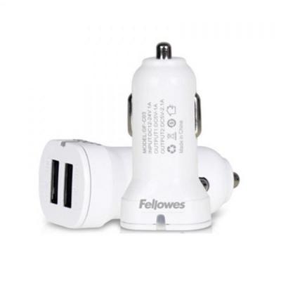 펠로우즈 자동차시거잭용 2포트 USB 충전기 99244