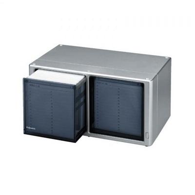 펠로우즈 원터치 CD박스 보관함 90684