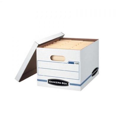 펠로우즈 뱅커스박스 베이직 파일박스 2개팩 11030