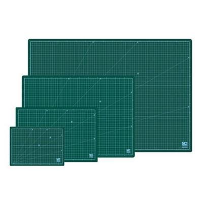 윈스타 녹색 커팅매트 A4 300X215mm MO