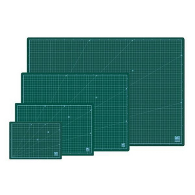 윈스타 녹색 커팅매트 A2 620X450mm MO