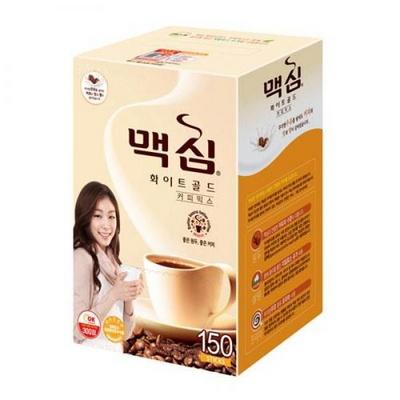동서 맥심 화이트골드 150T플러스20T 커피