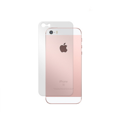 아이폰 SE 올레포빅 액정 보호필름 (2매) + 매트후면(2매)
